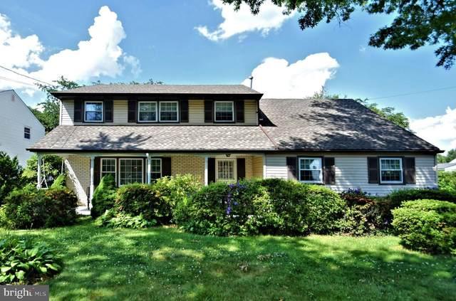 504 Lesher Lane, HATBORO, PA 19040 (#PAMC653424) :: Bob Lucido Team of Keller Williams Integrity