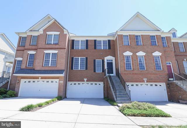 25236 Whippoorwill Terrace, CHANTILLY, VA 20152 (#VALO414202) :: Network Realty Group
