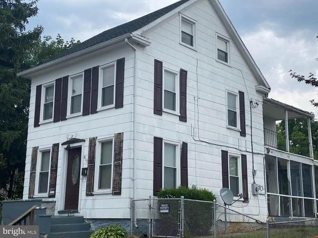 910 Guilford Avenue, HAGERSTOWN, MD 21740 (#MDWA173032) :: Blackwell Real Estate