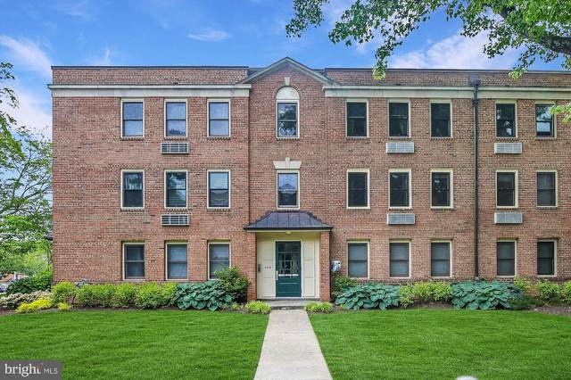 4818 Chevy Chase Drive #301, CHEVY CHASE, MD 20815 (#MDMC713118) :: LoCoMusings