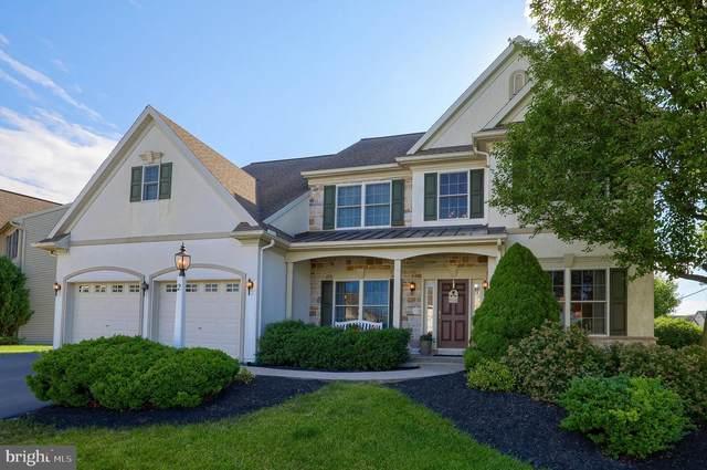 2 Meadow Drive, EPHRATA, PA 17522 (#PALA165242) :: The Craig Hartranft Team, Berkshire Hathaway Homesale Realty