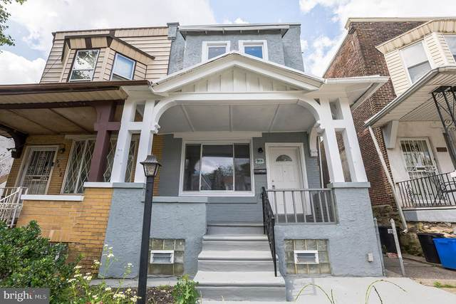 5614 Mcmahon Street, PHILADELPHIA, PA 19144 (#PAPH907402) :: Shamrock Realty Group, Inc