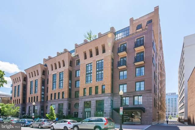 910 M Street NW #720, WASHINGTON, DC 20001 (#DCDC474096) :: Larson Fine Properties