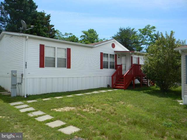101 Dameson Road, EDGEWOOD, MD 21040 (#MDHR248394) :: Tessier Real Estate