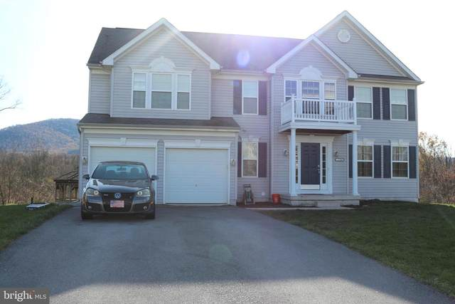 12584 Licking Creek Court, MERCERSBURG, PA 17236 (#PAFL173374) :: The Joy Daniels Real Estate Group