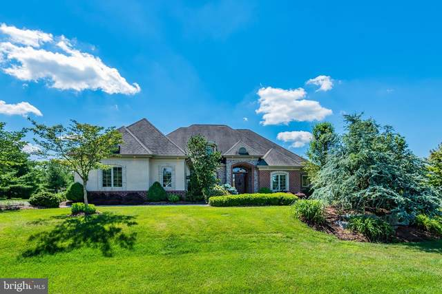 2 Tannenbaum Circle, DILLSBURG, PA 17019 (#PAYK140098) :: The Heather Neidlinger Team With Berkshire Hathaway HomeServices Homesale Realty