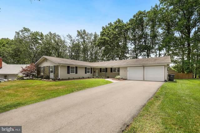 12334 Shadetree Lane, LAUREL, MD 20708 (#MDPG572186) :: Great Falls Great Homes