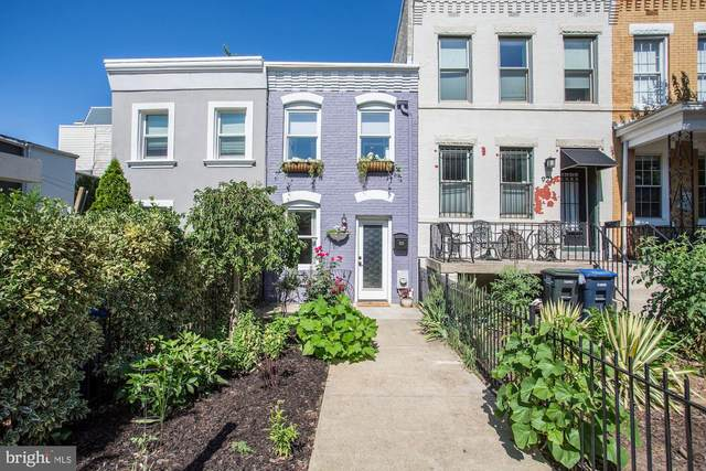 923 12TH Street SE, WASHINGTON, DC 20003 (#DCDC474118) :: Network Realty Group