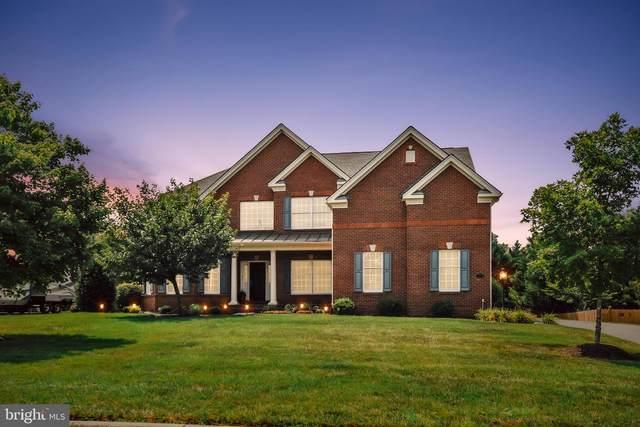 5364 Walkerton Court, HAYMARKET, VA 20169 (#VAPW497894) :: Corner House Realty