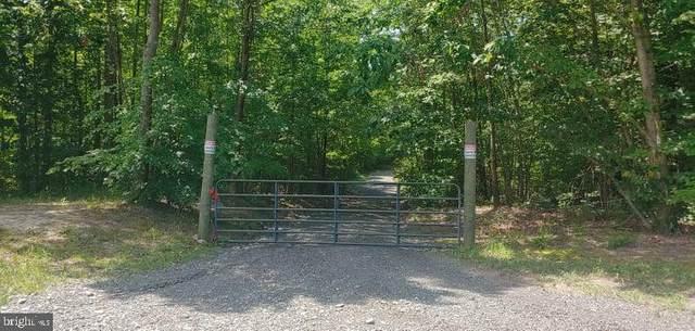 Flat Iron Road, MONTROSS, VA 22520 (#VAWE116610) :: AJ Team Realty