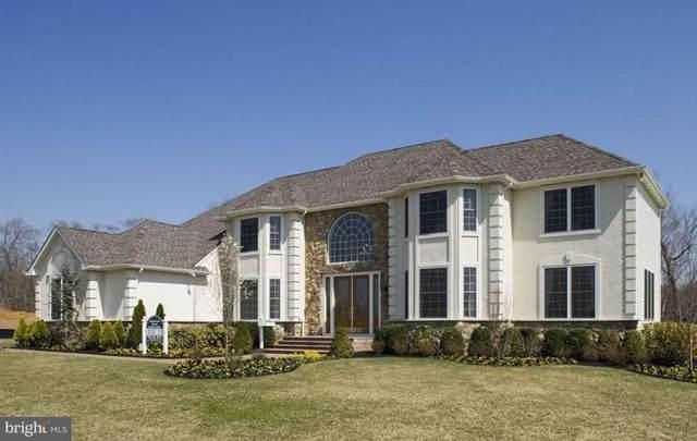 1 Woodglen Lane, VOORHEES, NJ 08043 (#NJCD396342) :: Linda Dale Real Estate Experts