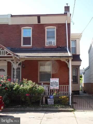 4573 Tacony Street, PHILADELPHIA, PA 19124 (#PAPH907452) :: RE/MAX Advantage Realty