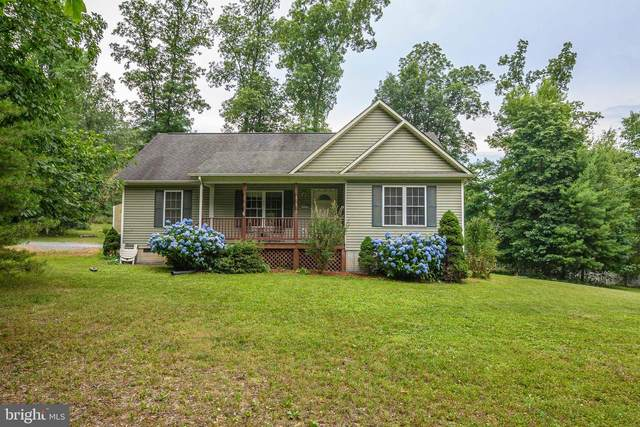 912 Drummer Hill Road, FRONT ROYAL, VA 22630 (#VAWR140612) :: Pearson Smith Realty