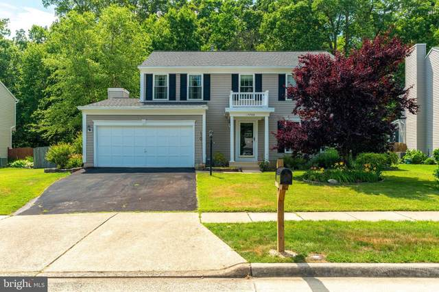 15788 Beau Ridge Drive, WOODBRIDGE, VA 22193 (#VAPW497904) :: Better Homes Realty Signature Properties