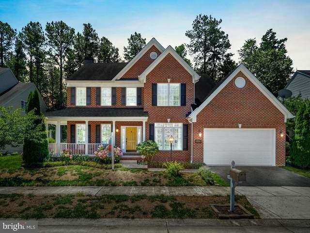 136 Tall Pines Lane, GRASONVILLE, MD 21638 (#MDQA144374) :: Century 21 Dale Realty Co