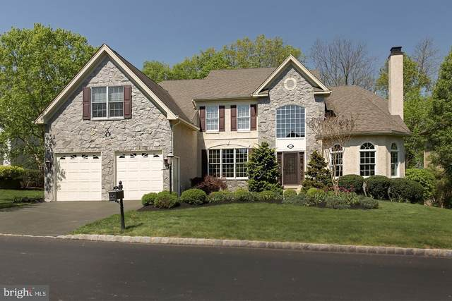248 River Crest Drive, PHOENIXVILLE, PA 19460 (#PAMC653470) :: Shamrock Realty Group, Inc