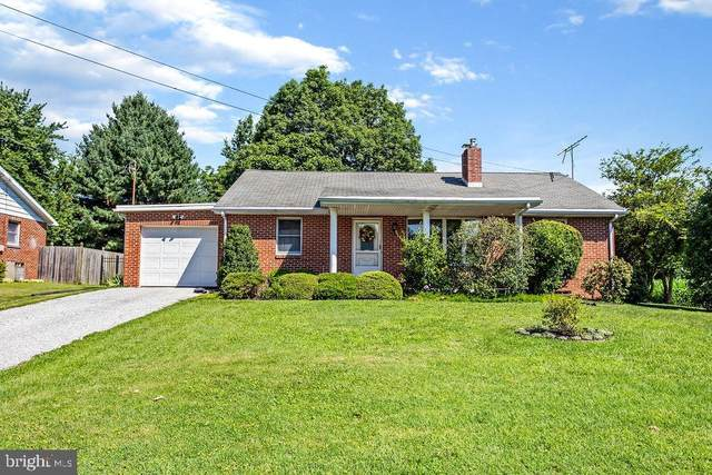 1974 Duella Court, YORK, PA 17404 (#PAYK140116) :: The Joy Daniels Real Estate Group