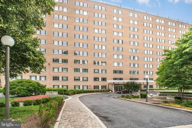 1900 Lyttonsville Road #1319, SILVER SPRING, MD 20910 (#MDMC713150) :: Jim Bass Group of Real Estate Teams, LLC