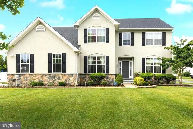 749 Horseshoe Lane, WILLIAMSTOWN, NJ 08094 (MLS #NJGL260378) :: Jersey Coastal Realty Group