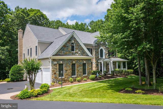 2522 Coxshire Lane, DAVIDSONVILLE, MD 21035 (#MDAA438036) :: The Sky Group