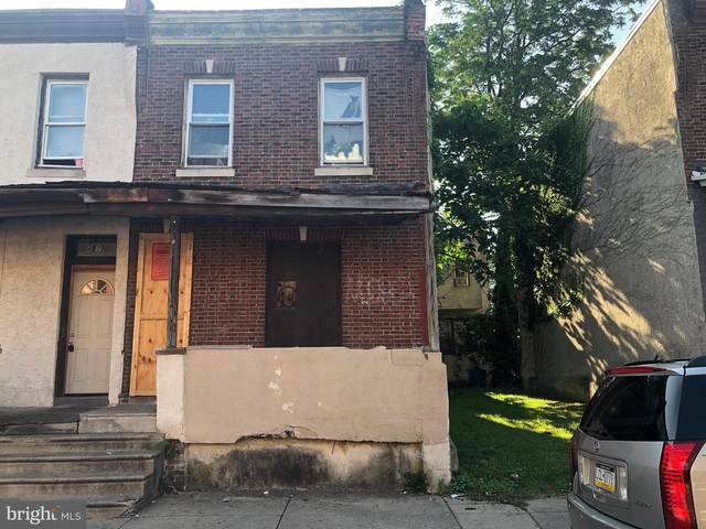 4517 N Hicks Street, PHILADELPHIA, PA 19140 (#PAPH907474) :: LoCoMusings