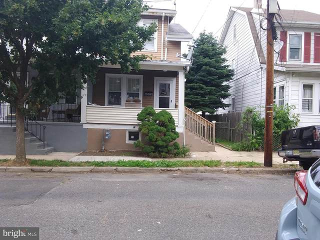 564 Emmett Avenue, TRENTON, NJ 08629 (#NJME297378) :: The Dailey Group