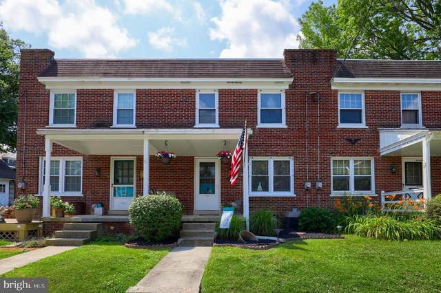 1040 Clark Street, LANCASTER, PA 17602 (#PALA165266) :: The Heather Neidlinger Team With Berkshire Hathaway HomeServices Homesale Realty