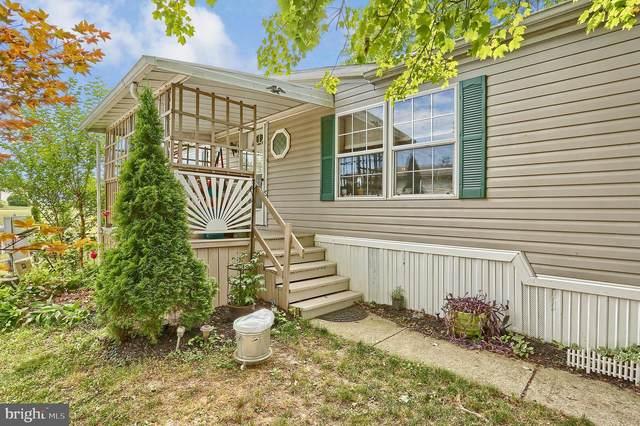 211 Pheasant Ridge Circle, LANCASTER, PA 17603 (#PALA165268) :: John Smith Real Estate Group