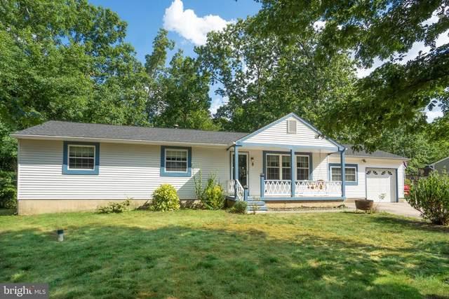 8 Cooper Terrace, SICKLERVILLE, NJ 08081 (#NJCD396366) :: Larson Fine Properties