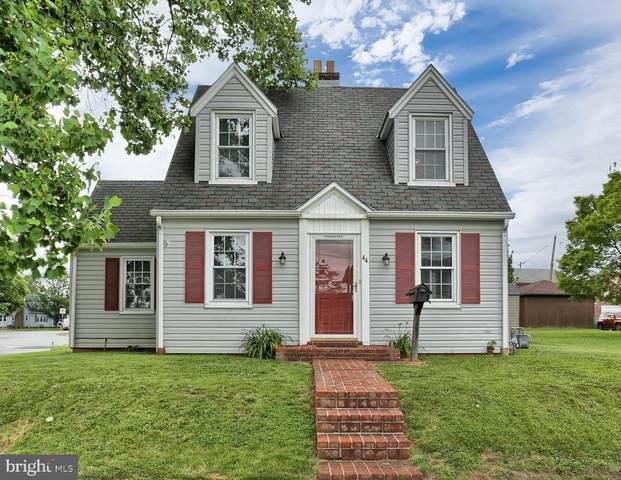 44 N Gotwalt Street, YORK, PA 17404 (#PAYK140124) :: The Joy Daniels Real Estate Group