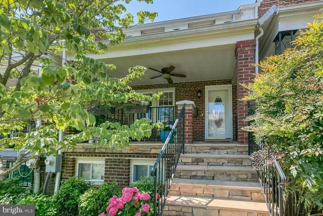 1623 D Street NE, WASHINGTON, DC 20002 (#DCDC474142) :: LoCoMusings