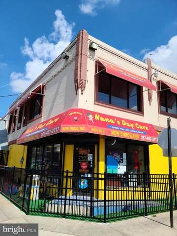3900-2 N 6TH Street, PHILADELPHIA, PA 19140 (#PAPH907512) :: LoCoMusings