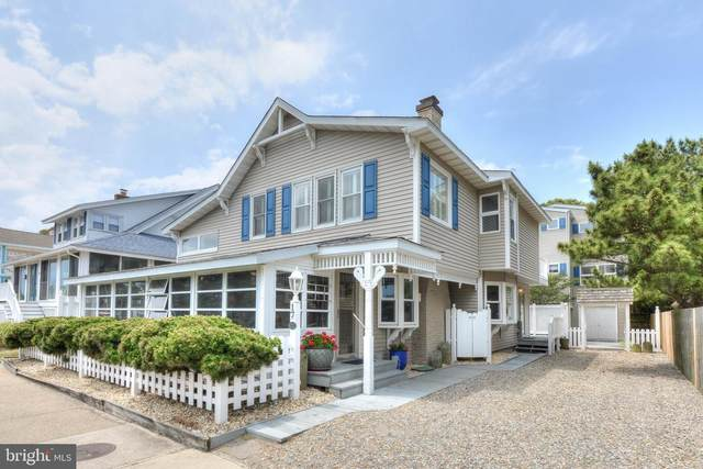 17 Lake Avenue, REHOBOTH BEACH, DE 19971 (#DESU163198) :: Barrows and Associates