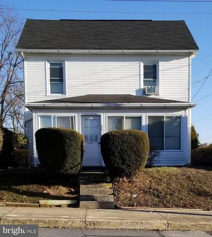 315 Park Street, WAYNESBORO, PA 17268 (#PAFL173378) :: The Joy Daniels Real Estate Group
