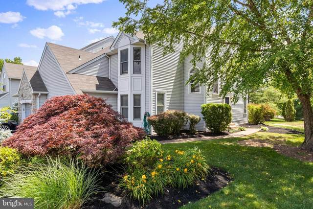 82 Harlow Circle, AMBLER, PA 19002 (#PAMC653508) :: Scott Kompa Group