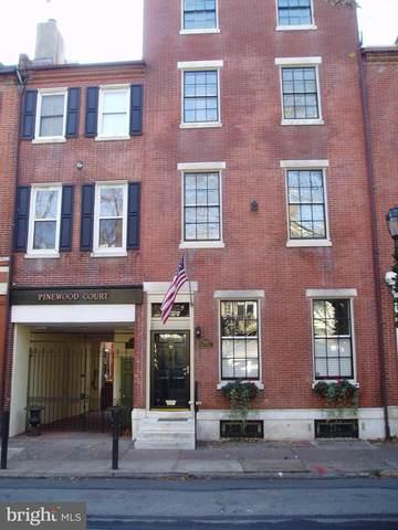 1028-30 Pine Street #5, PHILADELPHIA, PA 19107 (#PAPH907548) :: Larson Fine Properties