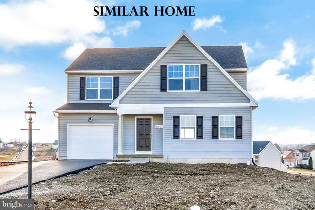 150 Cedarlyn Drive, YORK, PA 17408 (#PAYK140134) :: ExecuHome Realty