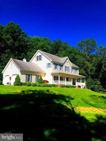 1521 Stablersville Road, WHITE HALL, MD 21161 (#MDBC497840) :: Bob Lucido Team of Keller Williams Integrity