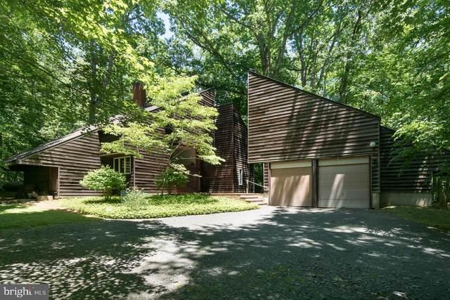 1221 Stuart Road, PRINCETON, NJ 08540 (#NJME297390) :: Bob Lucido Team of Keller Williams Integrity