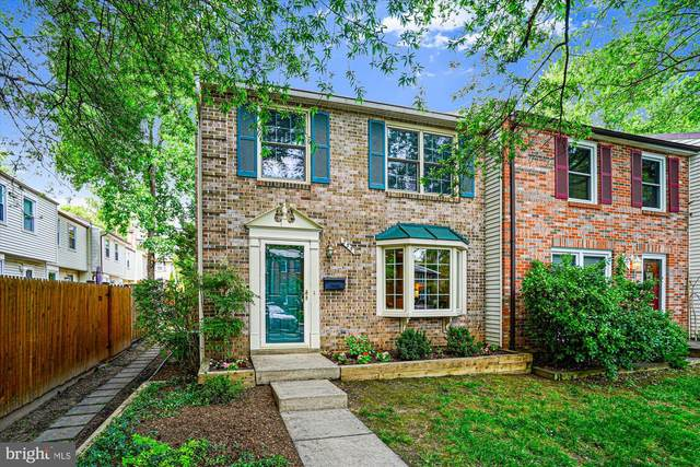 235 Gundry Drive, FALLS CHURCH, VA 22046 (#VAFA111316) :: Bob Lucido Team of Keller Williams Integrity