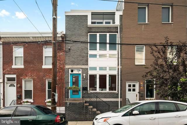 1438 S 17TH Street, PHILADELPHIA, PA 19146 (#PAPH907568) :: Mortensen Team