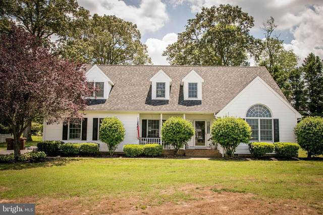 30085 Haymarket Court, SALISBURY, MD 21804 (#MDWC108610) :: RE/MAX Coast and Country