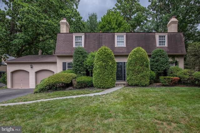 1220 Knox Road, WYNNEWOOD, PA 19096 (#PAMC653518) :: The Lux Living Group |  Berkshire Hathaway HomeServices