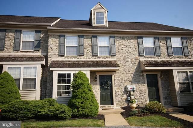 20 Tia Circle, MOUNT JOY, PA 17552 (#PALA165292) :: John Smith Real Estate Group