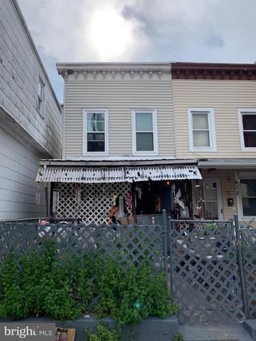 614 S 10TH Street, READING, PA 19602 (#PABK359632) :: Jason Freeby Group at Keller Williams Real Estate