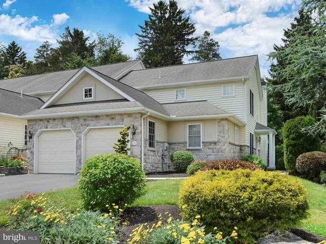 36 Red Leaf Lane, LANCASTER, PA 17602 (#PALA165296) :: The Craig Hartranft Team, Berkshire Hathaway Homesale Realty
