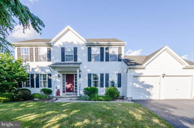 314 Williams Circle, SCHWENKSVILLE, PA 19473 (#PAMC653522) :: ExecuHome Realty