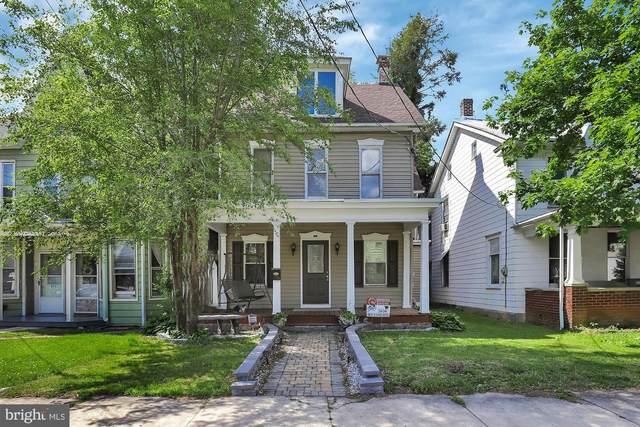 215 E Orange Street, SHIPPENSBURG, PA 17257 (#PACB124864) :: The Craig Hartranft Team, Berkshire Hathaway Homesale Realty