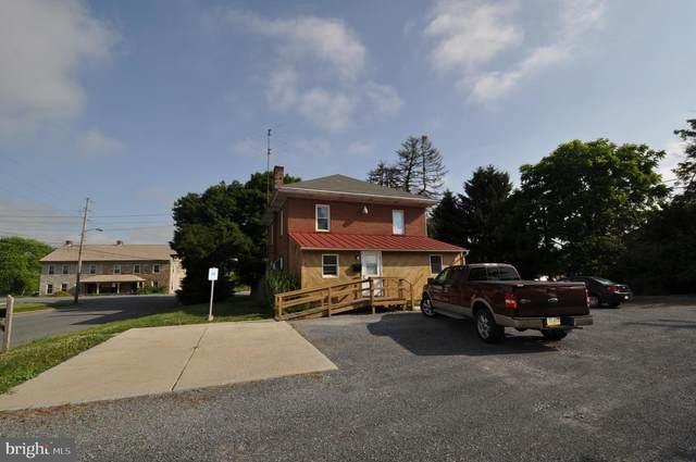 7 S Kemp Road, KUTZTOWN, PA 19530 (#PABK359642) :: Bob Lucido Team of Keller Williams Integrity