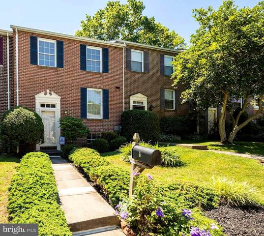 9 Peroba Court, BALTIMORE, MD 21234 (#MDBC497852) :: Blackwell Real Estate